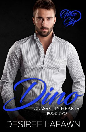 Cover for Dino