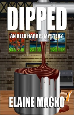 Cover for Dipped