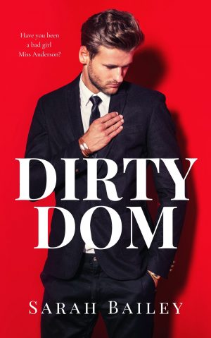 Cover for Dirty Dom
