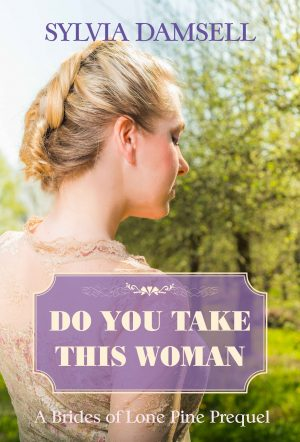 Cover for Do You Take This Woman