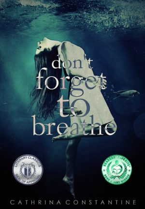 Cover for Don't Forget To Breathe