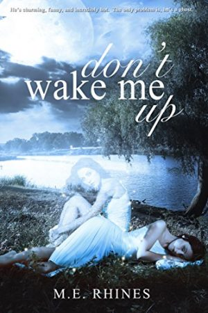 Cover for Don't Wake Me Up