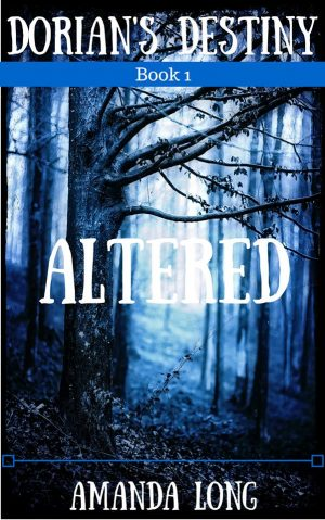 Cover for Altered