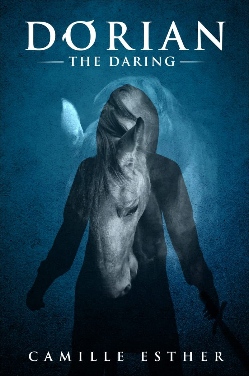 Cover for Dorian the Daring