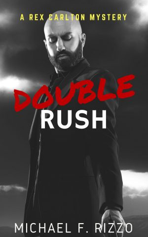 Cover for Double Rush