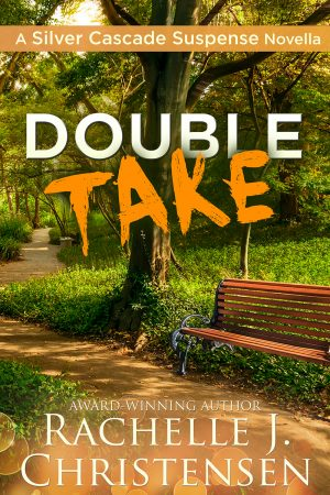 Cover for Double Take