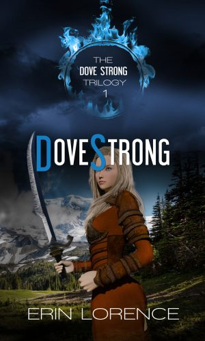 Cover for Dove Strong