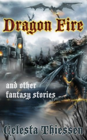 Cover for Dragon Fire and other Fantasy Stories