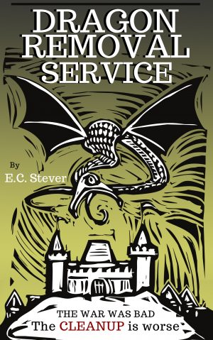 Cover for Dragon Removal Service