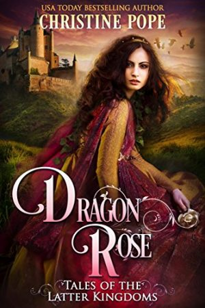 Cover for Dragon Rose