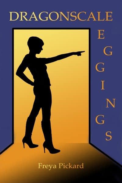 Cover for Dragonscale Leggings