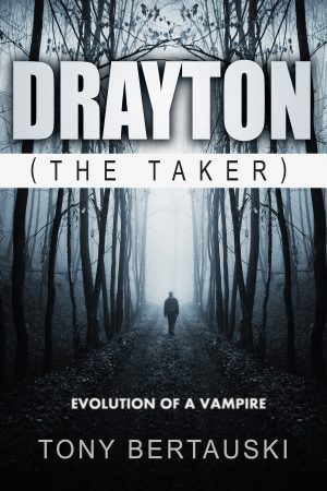 Cover for Drayton (The Taker)