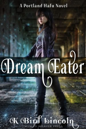 Cover for Dream Eater