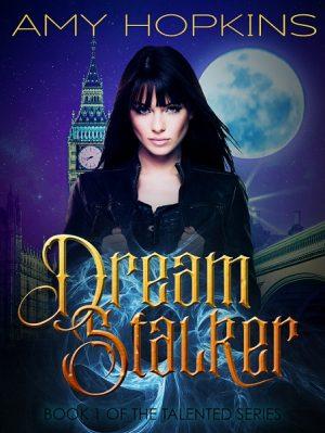Cover for Dream Stalker