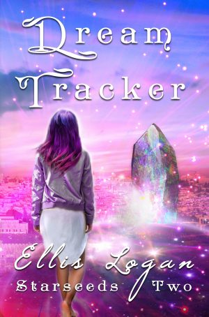Cover for Dream Tracker