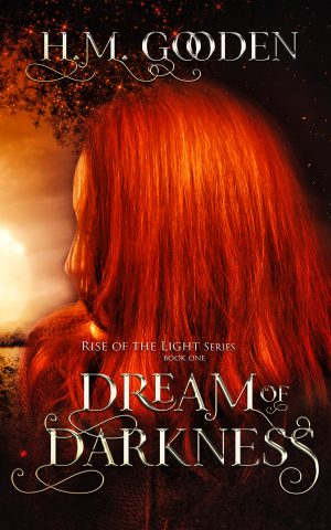 Cover for Dream of Darkness
