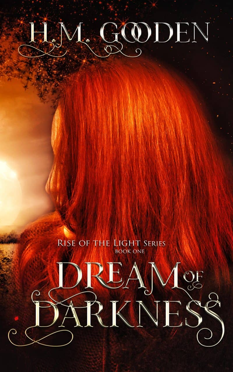 Cover for Dream of Darkness: The Rise of the Light Series