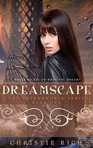 Cover for Dreamscape