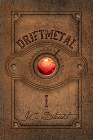 Cover for Driftmetal