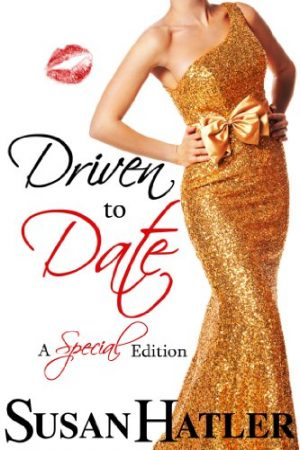 Cover for Driven to Date