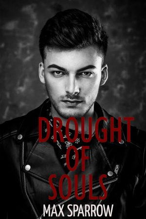 Cover for Drought of Souls