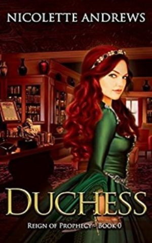 Cover for Duchess