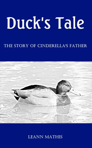 Cover for Duck's Tale