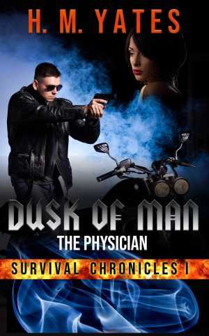 Cover for Dusk of Man