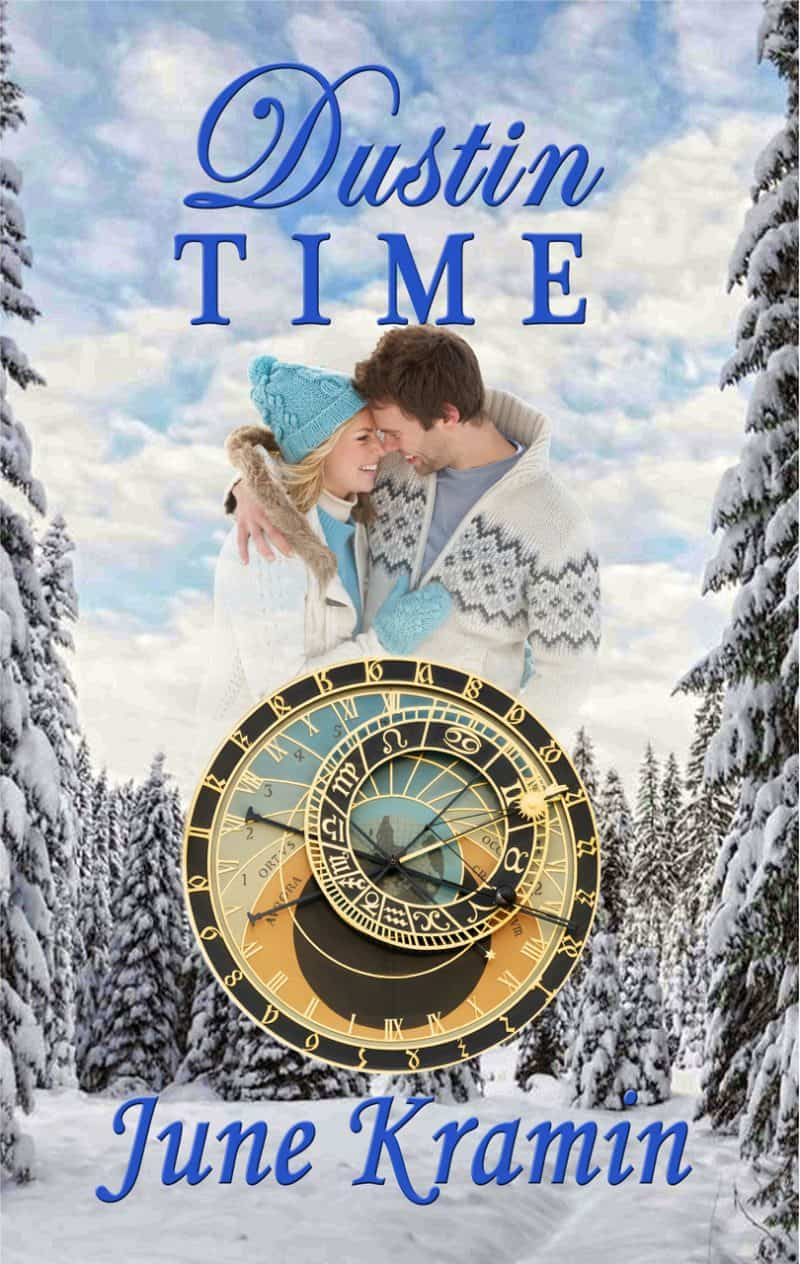 Cover for Dustin Time
