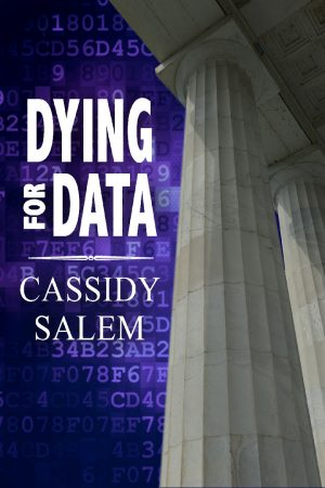 Cover for Dying for Data