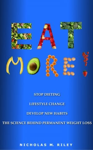 Cover for Eat More!