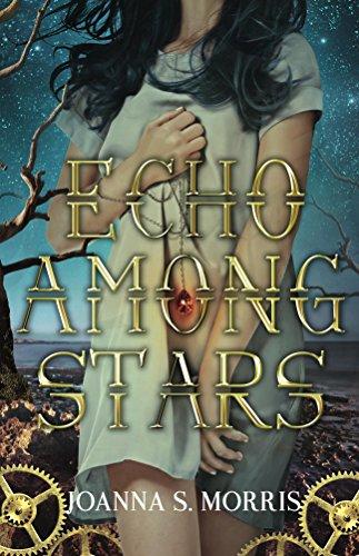 Cover for Echo Among Stars
