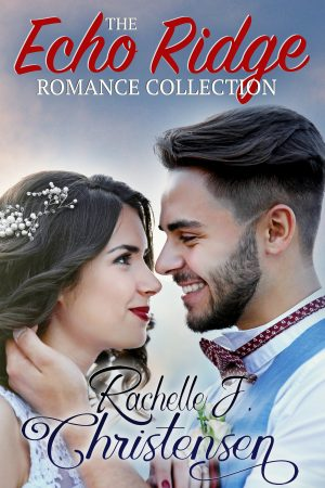 Cover for Echo Ridge Romance Collection