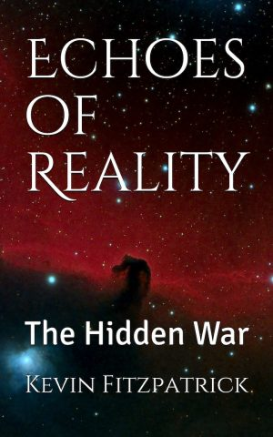 Cover for Echoes of Reality