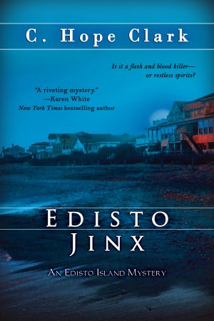 Cover for Edisto Jinx