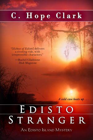 Cover for Edisto Stranger