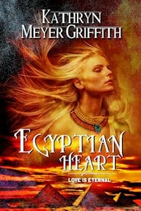 Cover for Egyptian Heart