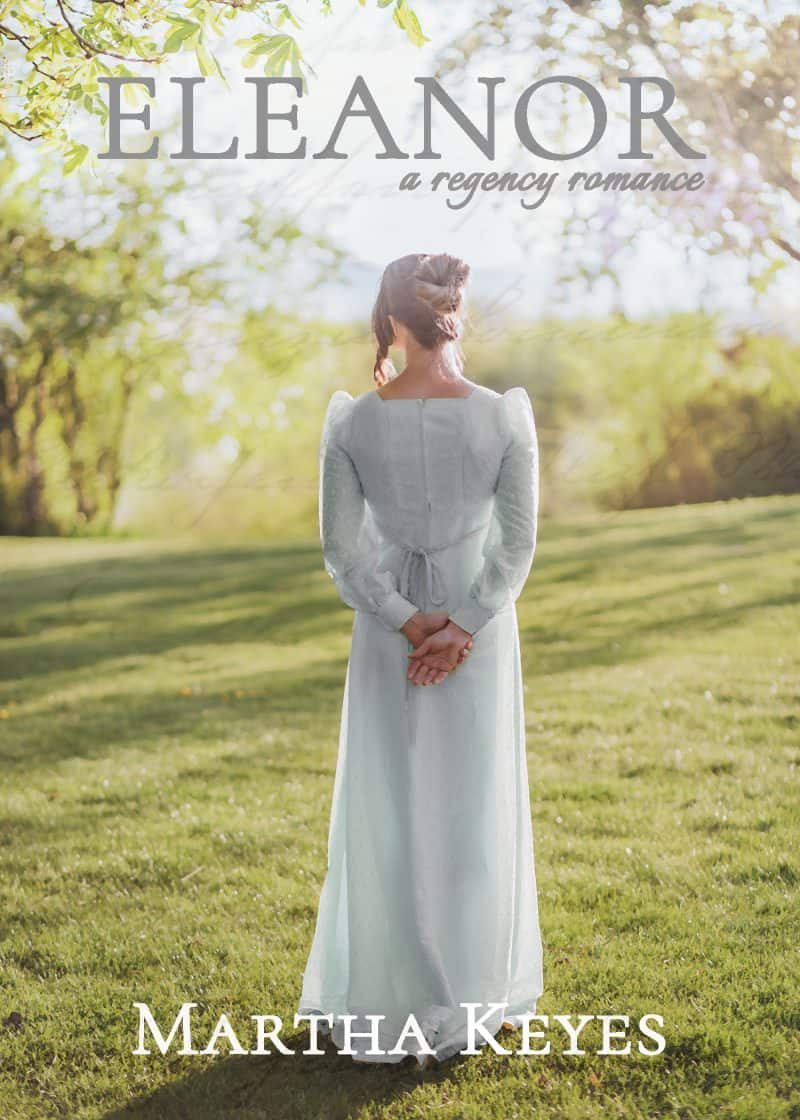 Cover for Eleanor: A Regency Romance
