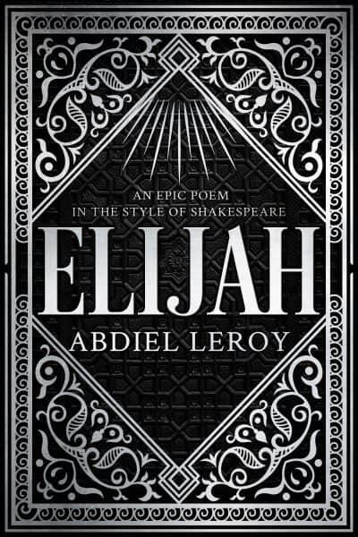 Cover for Elijah