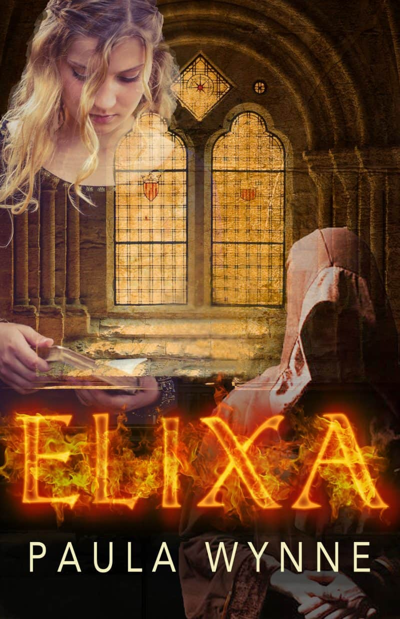 Cover for Elixa: Sample Chapters