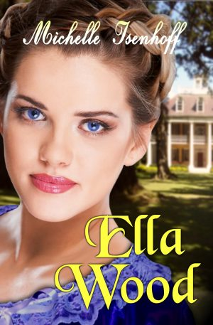 Cover for Ella Wood