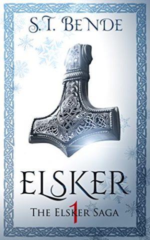Cover for Elsker