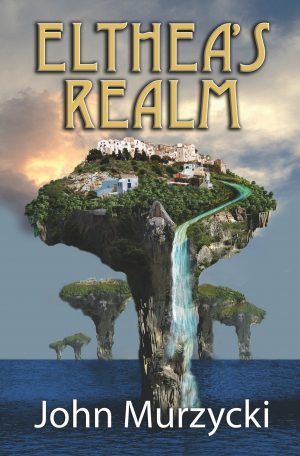Cover for Elthea's Realm