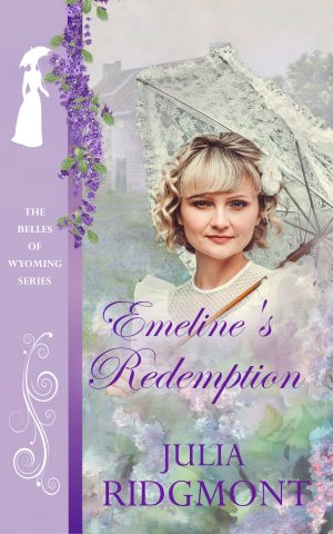 Cover for Emeline's Redemption