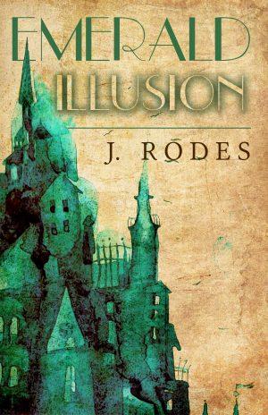 Cover for Emerald Illusion