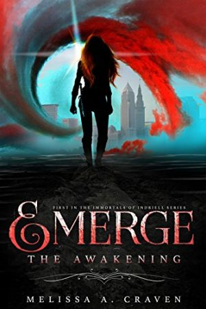 Cover for Emerge: The Awakening