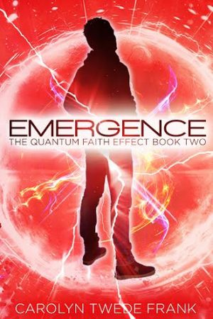 Cover for Emergence