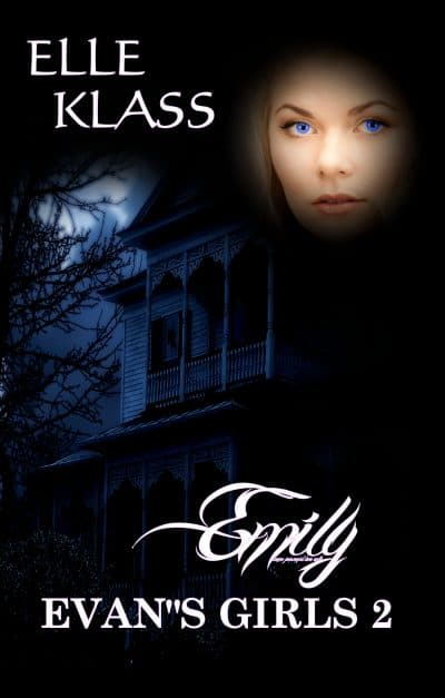 Cover for Emily