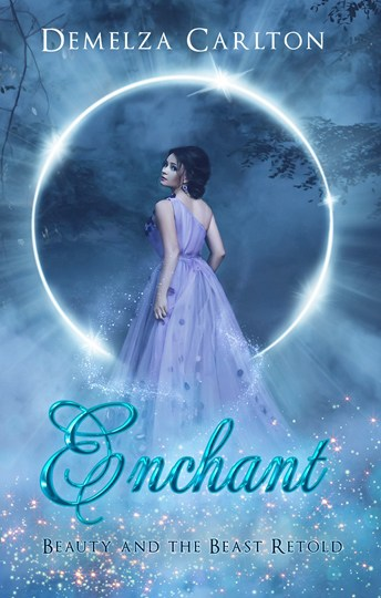 Cover for Enchant: Beauty and the Beast Retold