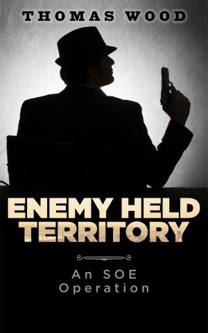 Cover for Enemy Held Territory